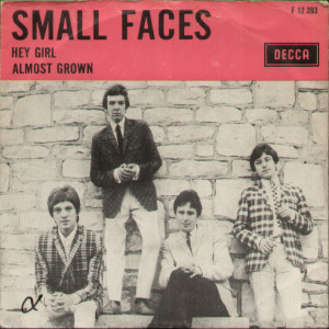 Hey Girl Small Faces Song Wikipedia