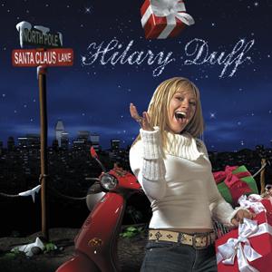 <i>Santa Claus Lane</i> 2002 studio album by Hilary Duff