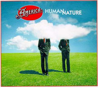 Human Nature Cover