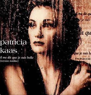 1993 single by Patricia Kaas