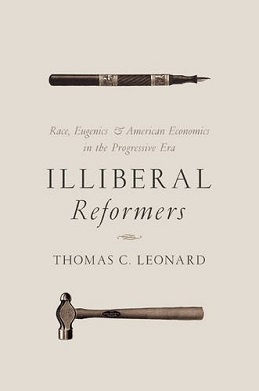 book by Thomas C. Leonard