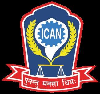 Emblemo de ICAN