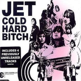 Jet cold bitch music