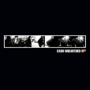 <i>Unearthed</i> (Johnny Cash album) compilation album