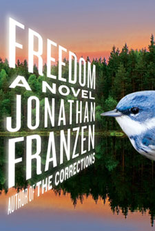 Picture of a book: Freedom