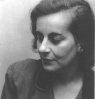 Judith Merril American science fiction writer and editor