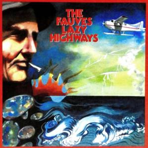 <i>Lazy Highways</i> 1998 studio album by The Fauves