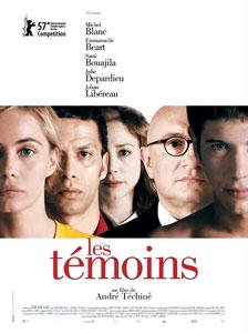 2007 film by André Téchiné