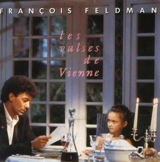 Les Valses de Vienne 1989 single by François Feldman