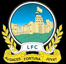 Linfield F.C. - Wikipedia
