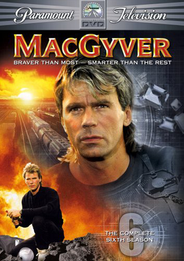 Article About The Cars Used In Macgyver