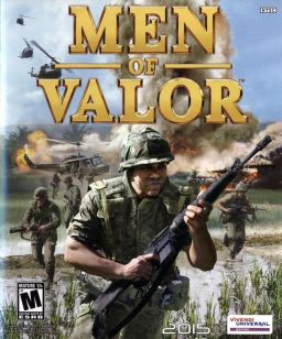 <i>Men of Valor</i>