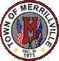 Official seal of Town of Merrillville, Indiana