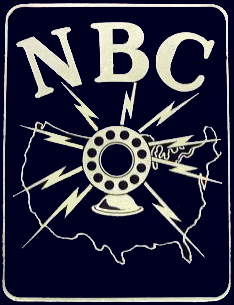Blue Network US radio network (1927-1945), business division of National Broadcasting Company