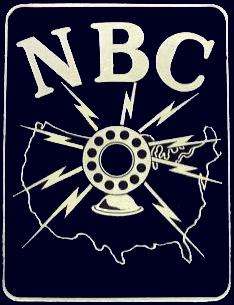 NBC Classic Logo