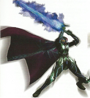 Vergil (Devil May Cry) - Wikiwand