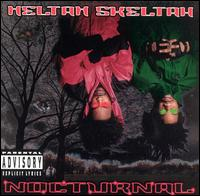 <i>Nocturnal</i> (Heltah Skeltah album) album by Heltah Skeltah