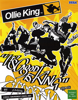 Ollie King Poster.png