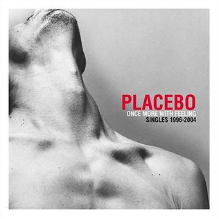 Placebo - Once More With Feeling: Videos 1996-2004
