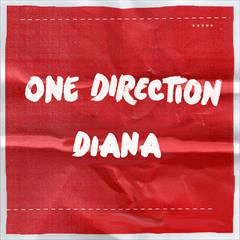 One Direction — Diana (studio acapella)