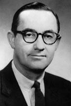 Paul W. Brown American judge