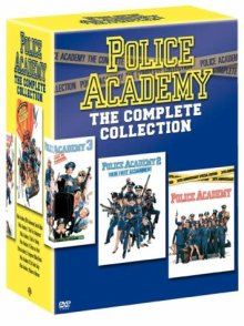 Police Academy (franchise) - Wikipedia