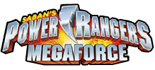 Power Rangers Megaforce - Wikipedia