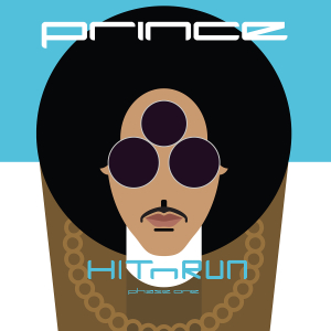 <i>Hit n Run Phase One</i> 2015 studio album by Prince