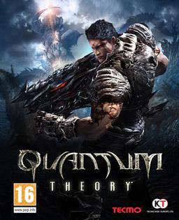 Quantum Theory (video game) - Wikipedia