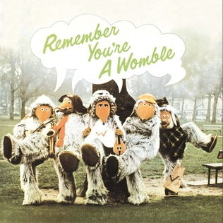 Remember You're A Womble (album).jpg