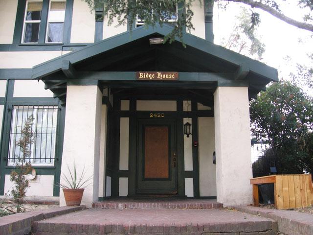 File Ridge House Front Door Berkeley Wikipedia