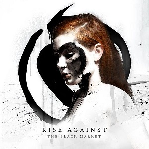 <i>The Black Market</i> (Rise Against album) 2014 studio album by Rise Against