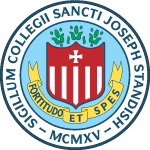 Image result for saint joseph's college of maine seal