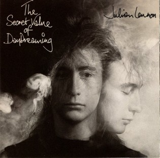 <i>The Secret Value of Daydreaming</i> 1986 studio album by Julian Lennon