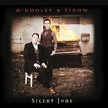 <i>Silent June</i> 2010 studio album by OHooley & Tidow