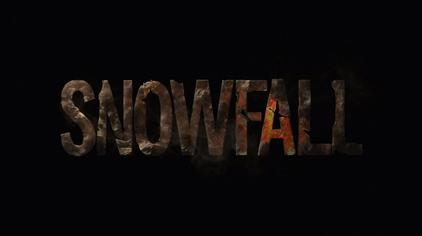 Snowfall (TV series) - Wikipedia