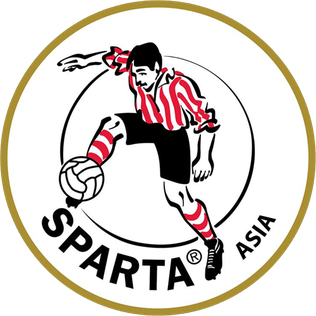 Sparta Asia FC association football club
