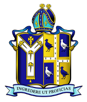 St Bees School New Crest.png