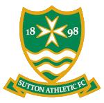 Sutton Athletic F.C. Association football club in England