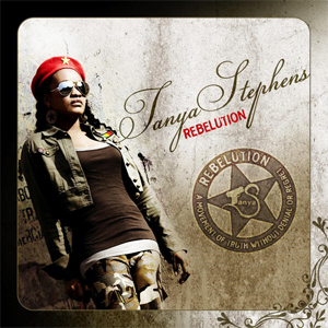 Track And Go >> Rebelution (Tanya Stephens album) - Wikipedia