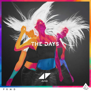 Avicii - The Days (studio acapella)