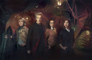 The Zygon Inversion 2015 Doctor Who episode