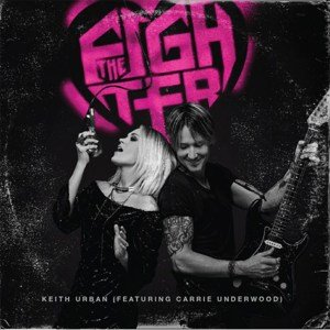 The Fighter (Keith Urban song) 2017 single by Keith Urban featuring Carrie Underwood