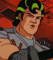 Thrasher (G.I. Joe)