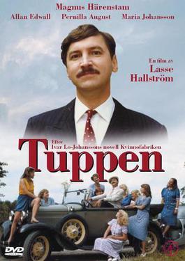 Tuppen