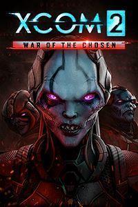 <i>XCOM 2: War of the Chosen</i>