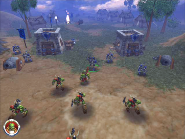 Warcraft Iii Reign Of Chaos Wikiwand