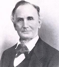 William Welles Hollister