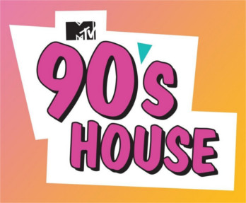 90's House Tv Series