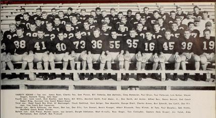 1948 Illinois Fighting Illini Football Team Wikipedia